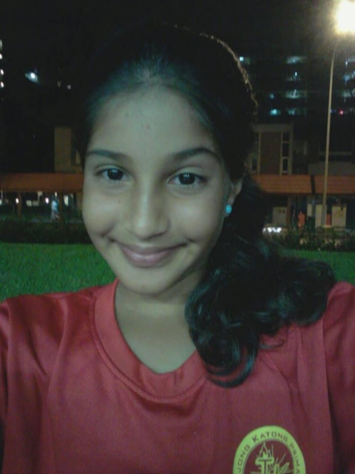 Sonia Jhala