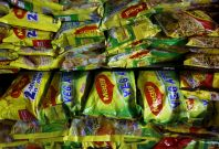Nestle\'s Maggi instant noodles