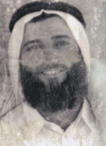 Abu Suleiman al-Naser