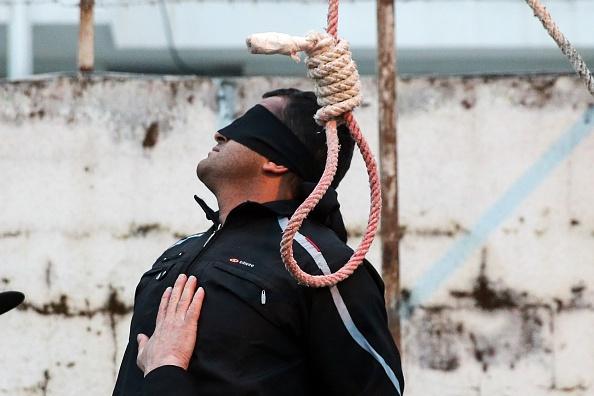 Iran executes hundreds in brutal crane hangings at mega-prison