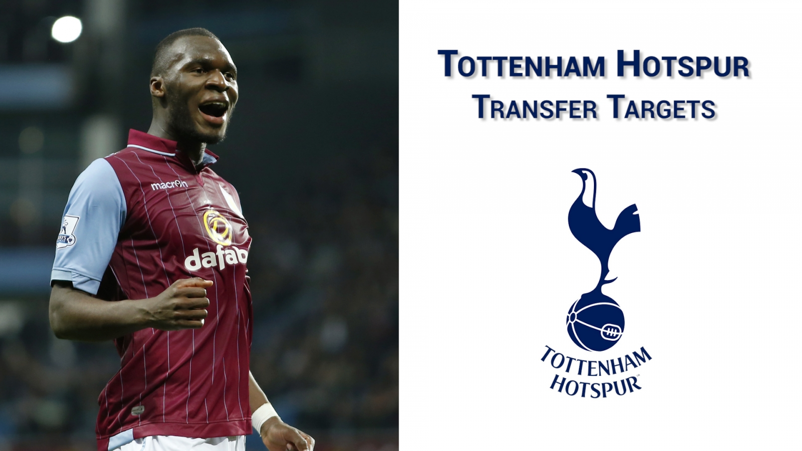 Tottenham Hotspur transfer targets: Who are the club ...