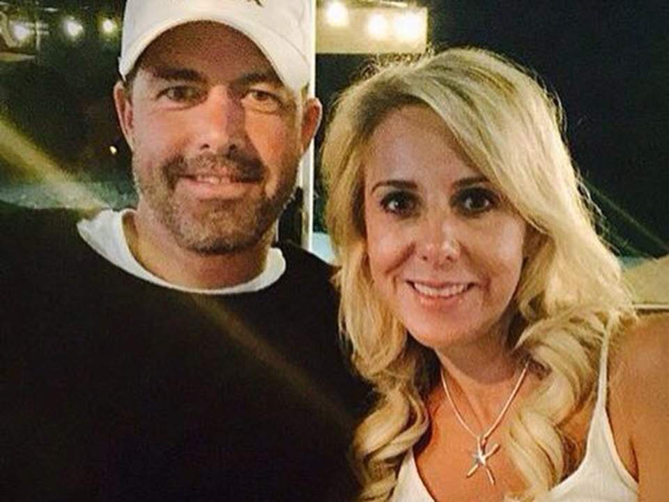 Missing Arizona  couple