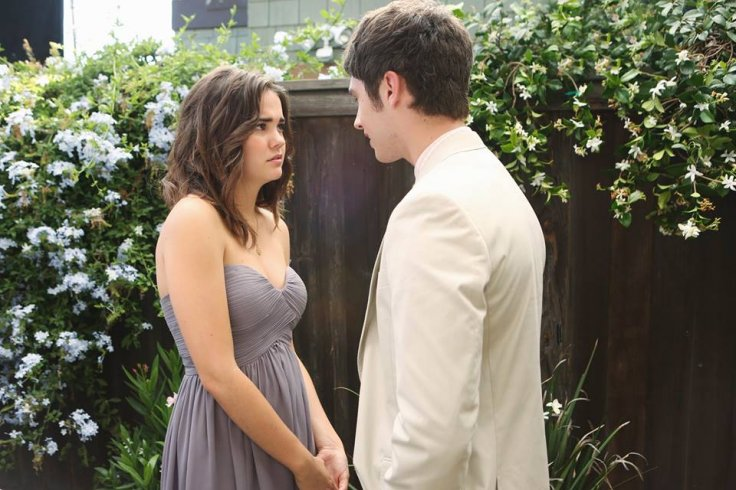 The Fosters season 3 summer finale: Trailer shows Callie ...
