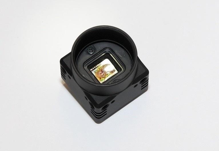 nasa spectrometer smartphone iphone 7
