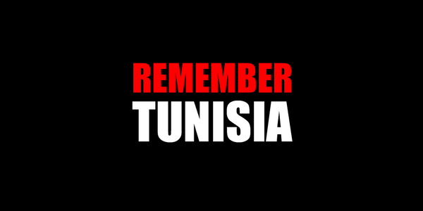Tunisia Sousse attack