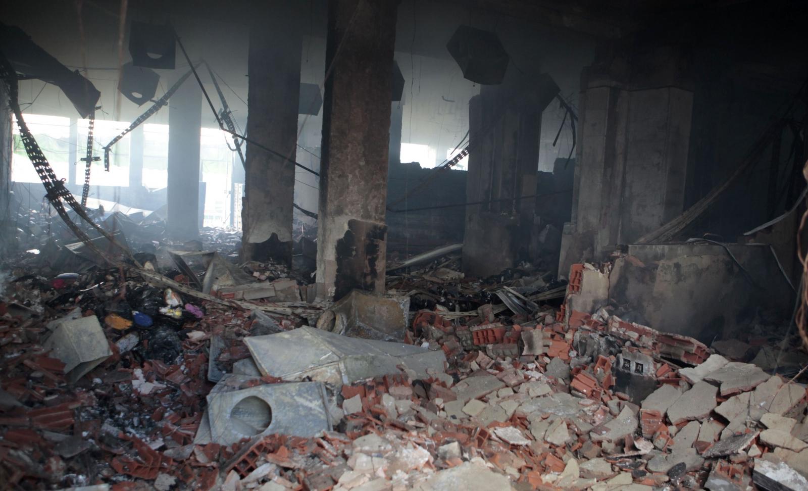 Tunis School attack