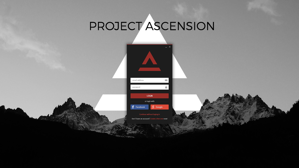 Project Ascension unveils open source game launcher