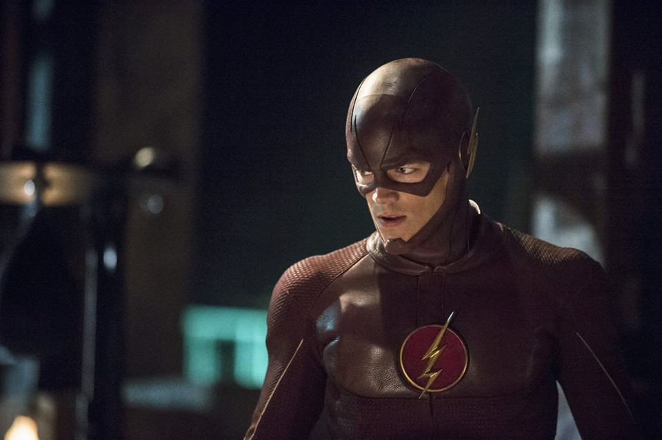 The Flash season 2 synopsis