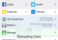 Dedicated Cydia tweaks for Cydia 1.1.19