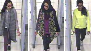 Bethnal Green academy schoolgirls flee to Syria