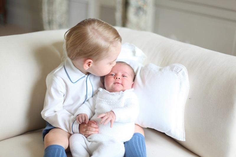 Royal Baby Christening