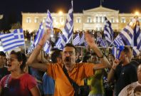 Greek referendum 5 July