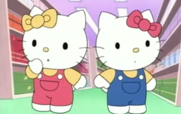 c9d32f21e Hello Kitty Despite still being in the very early stages, the film is due  to reach cinemas in 2019 YouTube) (Sanrio Digital