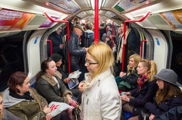 London Underground Central Line