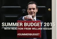 Summer Budget 2015: Follow IBTimes UK