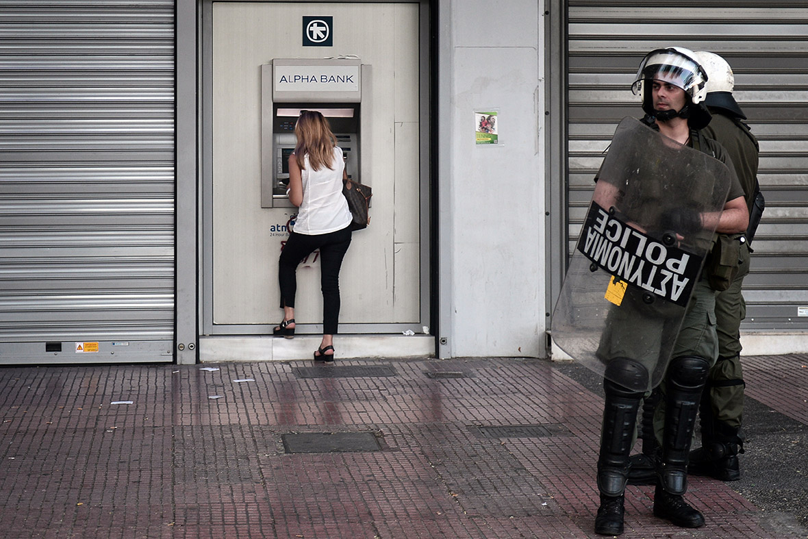 greece crisis austerity