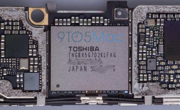 16GB Apple iPhone 6S