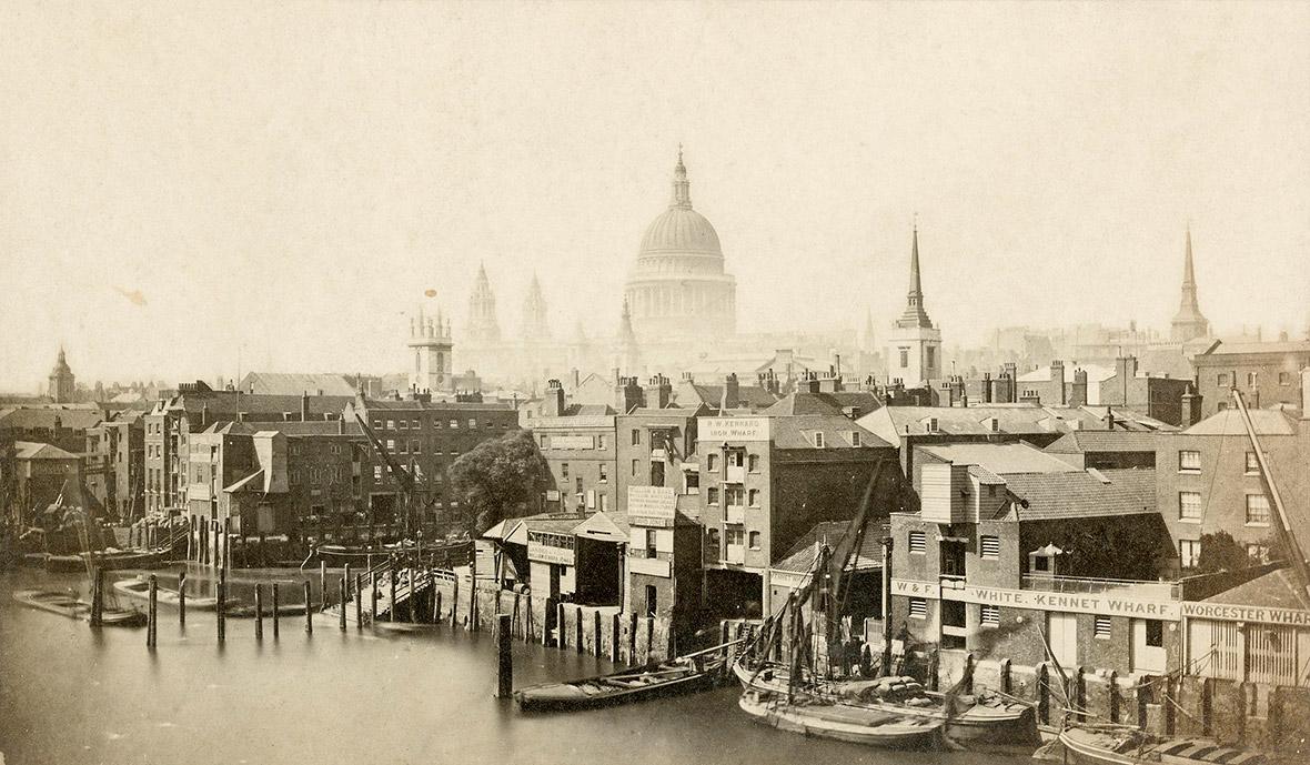 Historic England photo archive