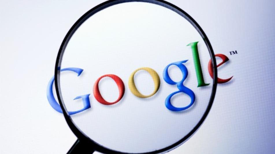 Google porn search data