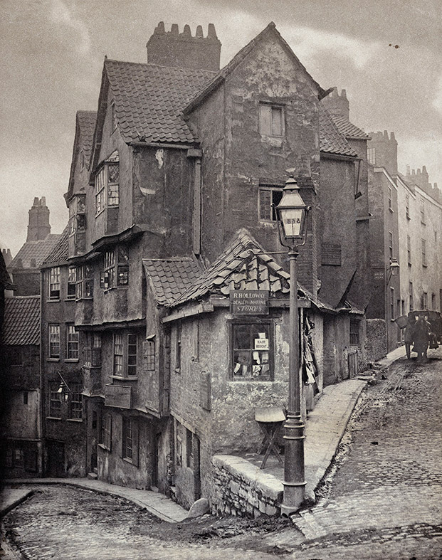 Historic England photo archive