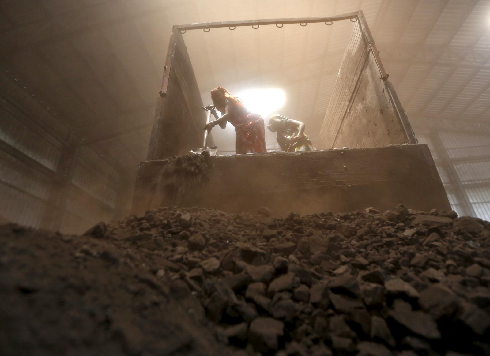 coal carbon emissions