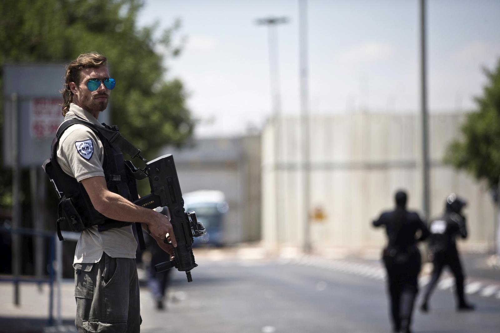 Israel Isis