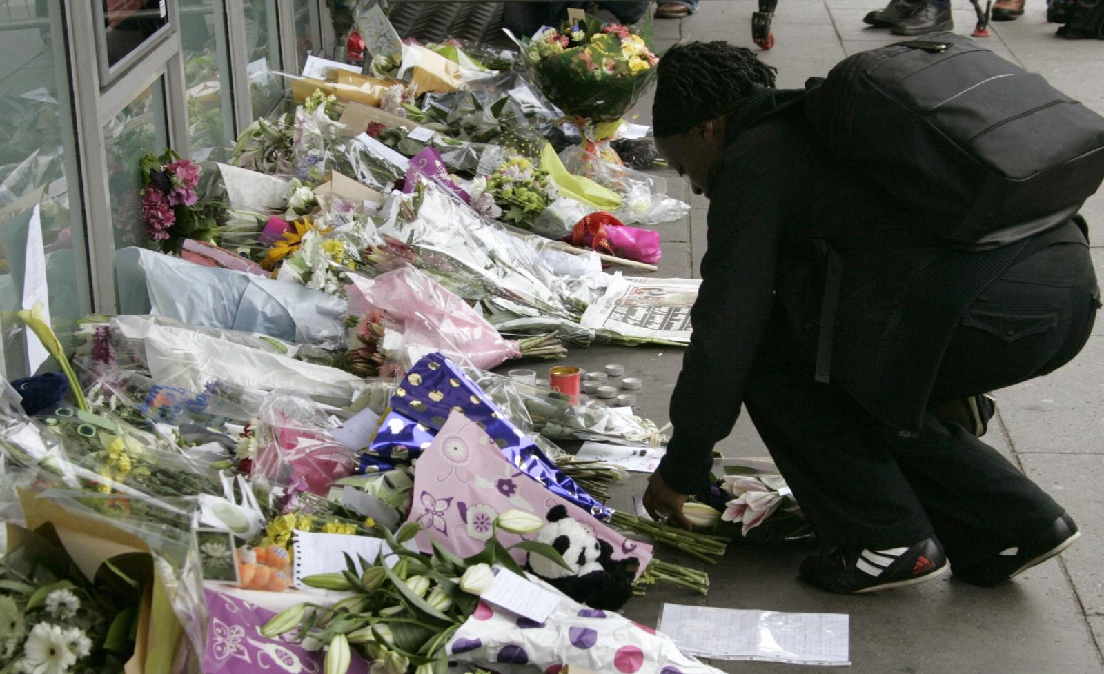 7/7 london bombings