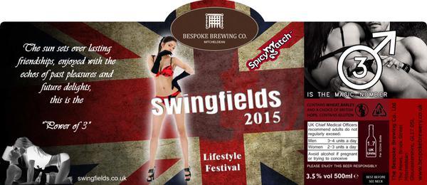 Swingers festival in rural Gloucestershire gets