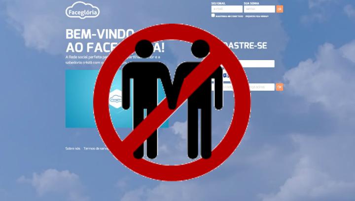 Facegloria gay facebook christian Brazil