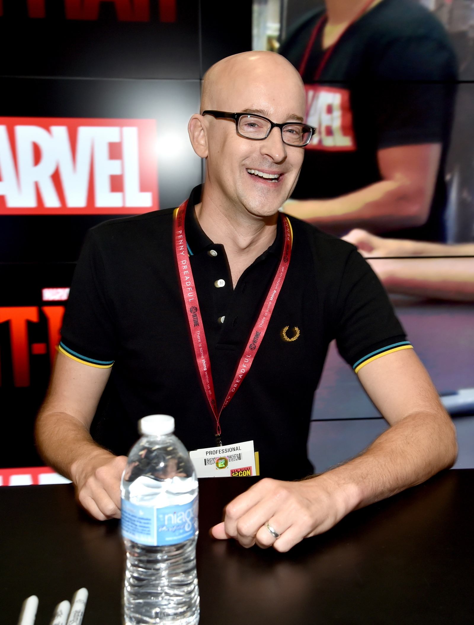 Ant-Man director Peyton Reed