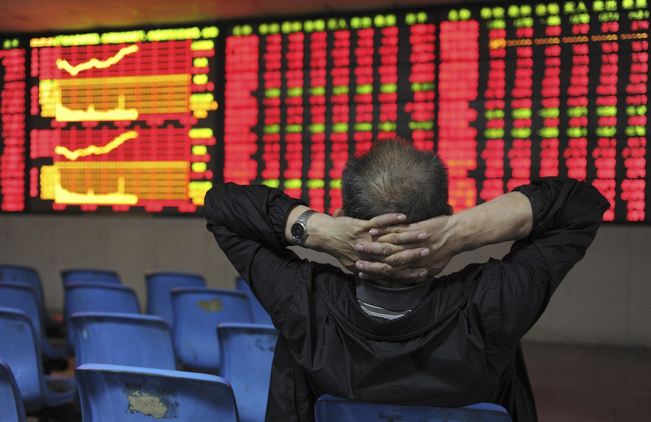 Chinese Shares