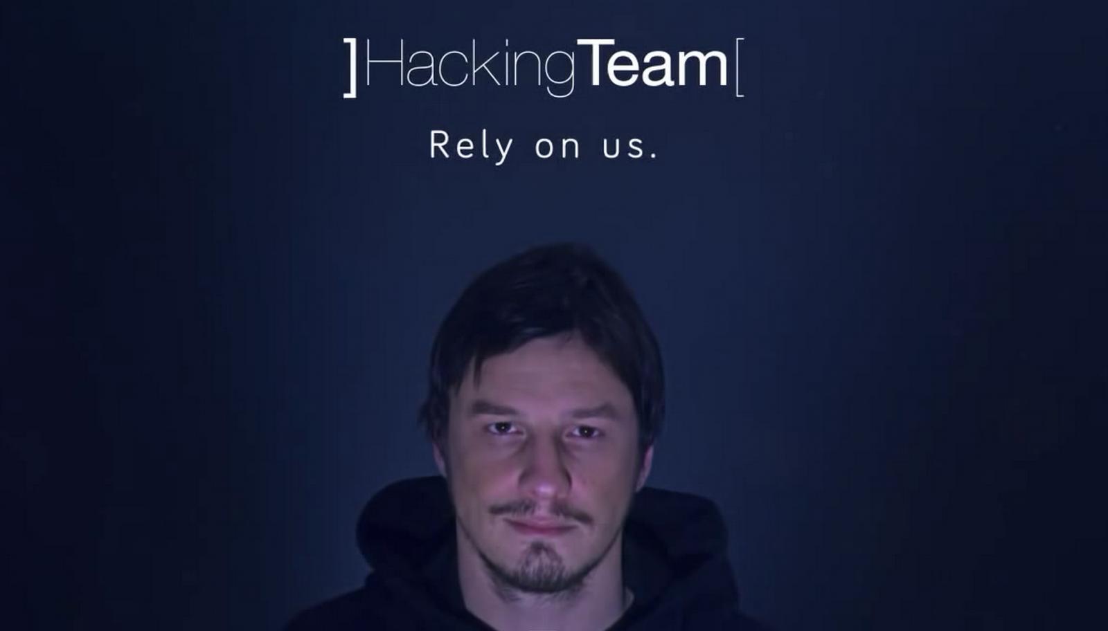 Hacking Team malware in Exploit Kits