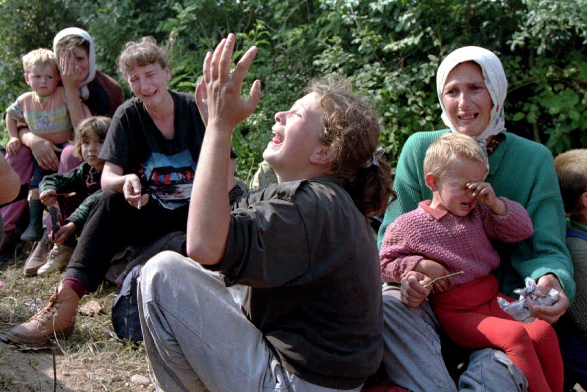 Srebrenica massacre anniversary: Europe's worst atrocity since the Nazis