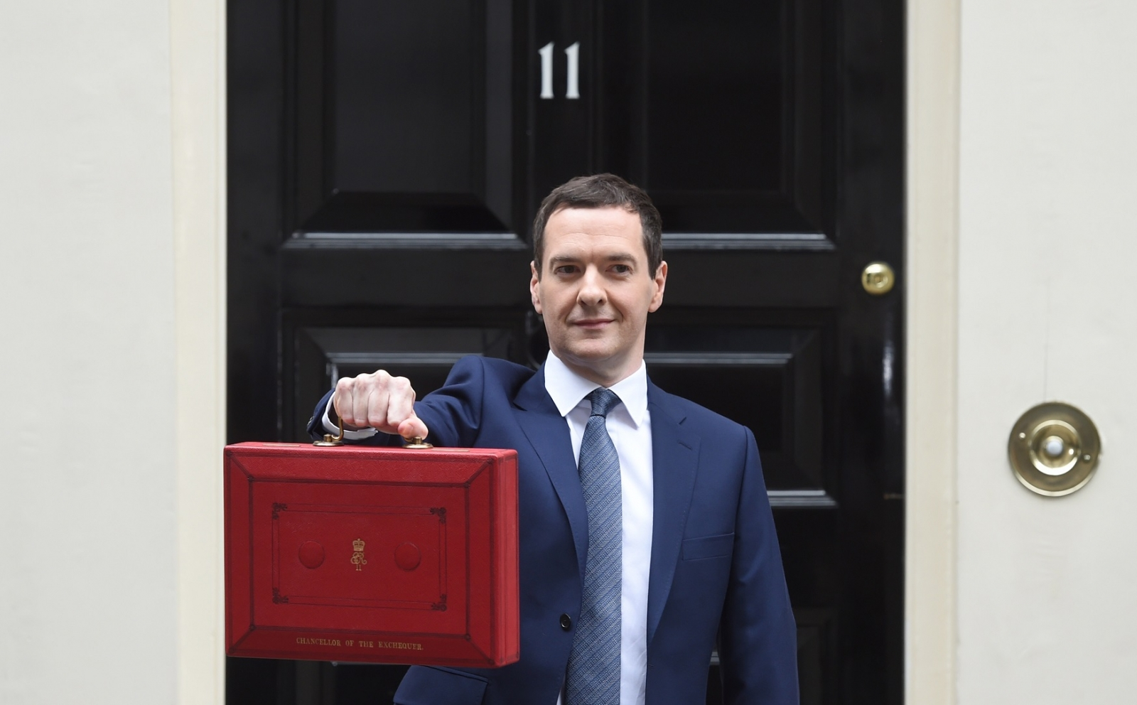 George Osborne summer budget Conservatives chancellor