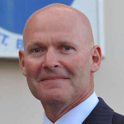 Steve Pallett