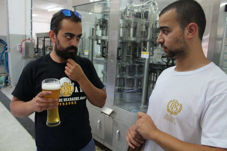 WB beer 2