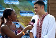 Wireless Festival 2015: Ady Suleiman