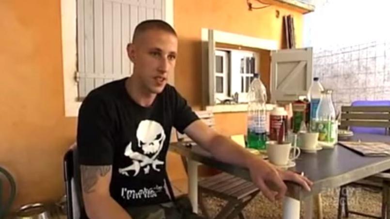 Dimitri Mader of online piracy forum Wawa-Mania