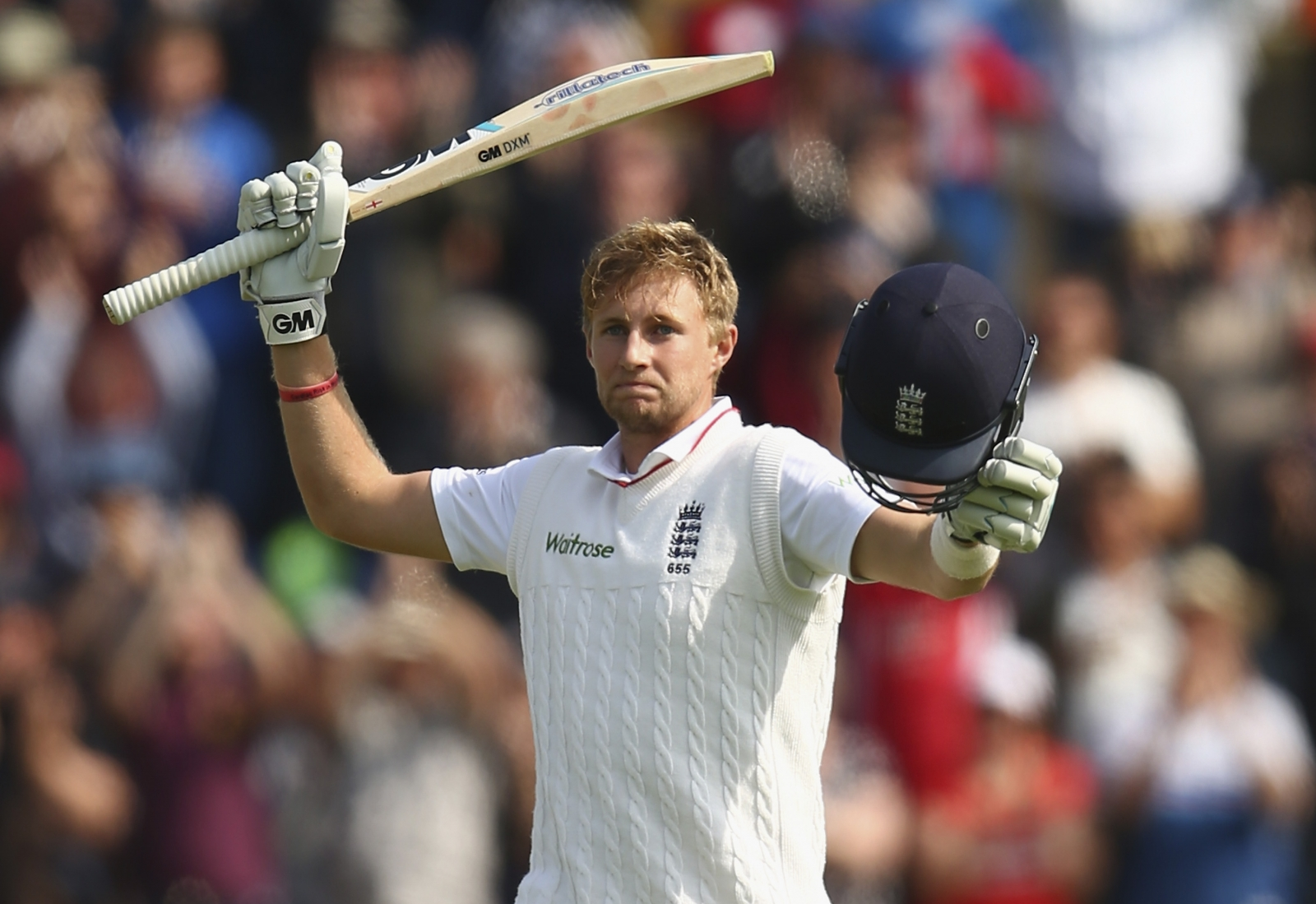 Ashes 2015: Joe Root 134 helps England dominate Australia ...