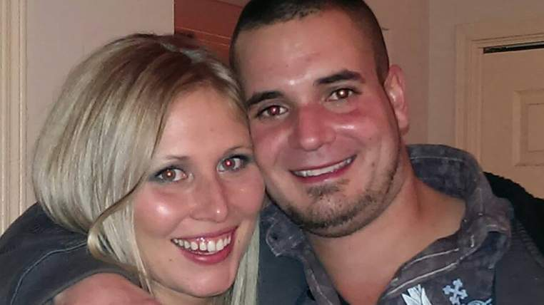 Justin Bartek firework death Texas