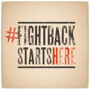 fightbackstartshere campaign