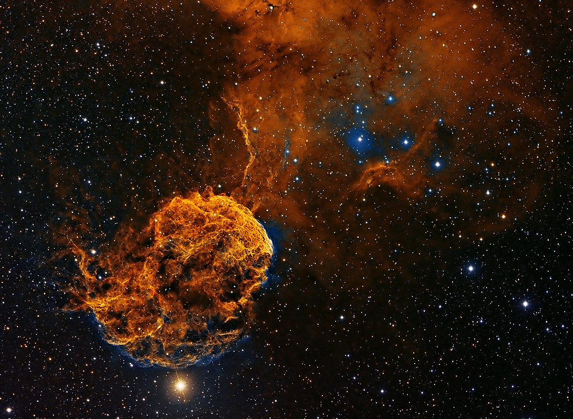 best astronomy photos of the year - photo #2
