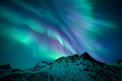 Astronomy Photographer of the Year 2015