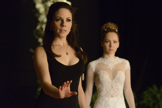 Anna Silk and Ksenia Solo Lost Girl