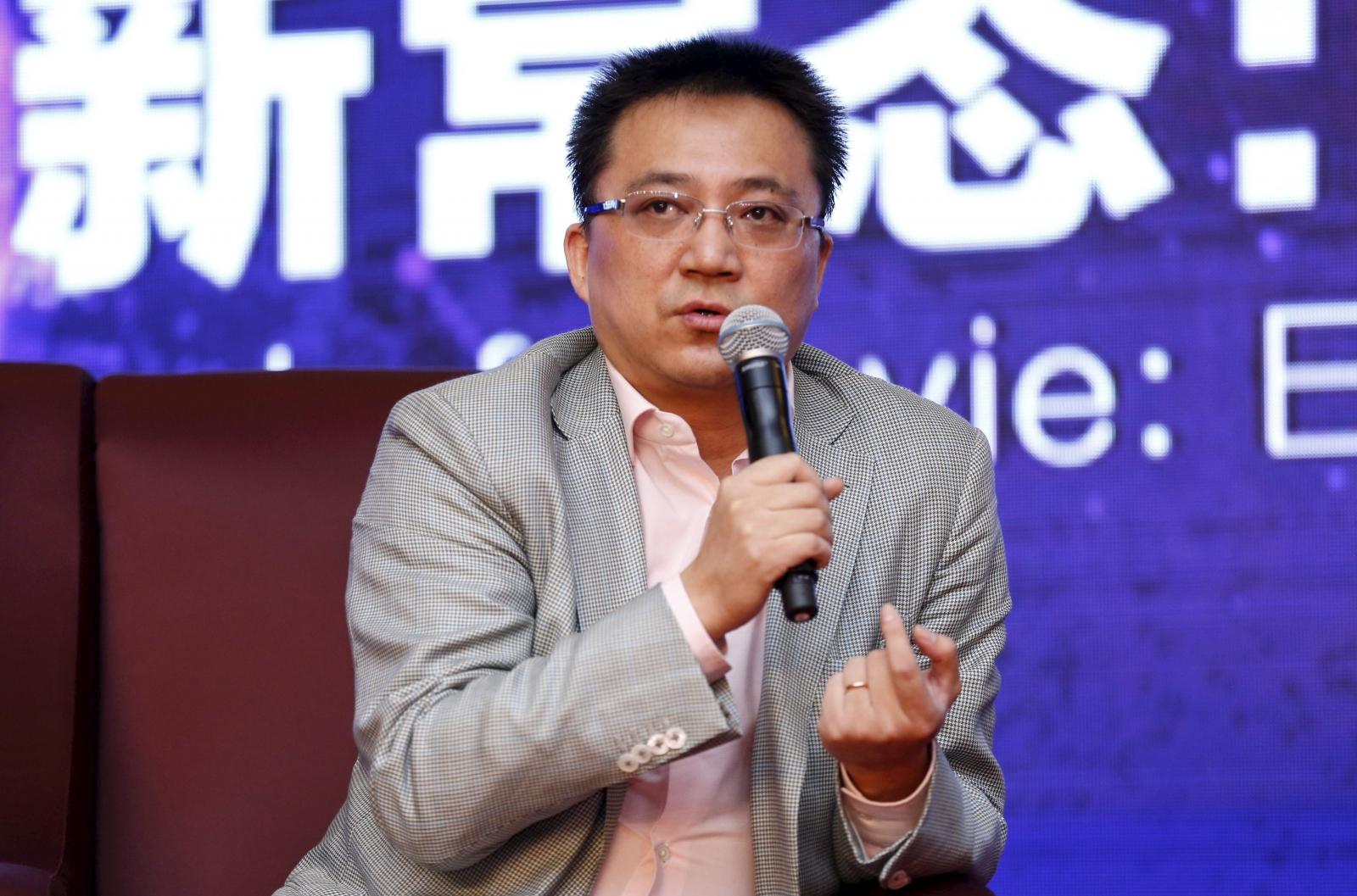 Patrick Liu