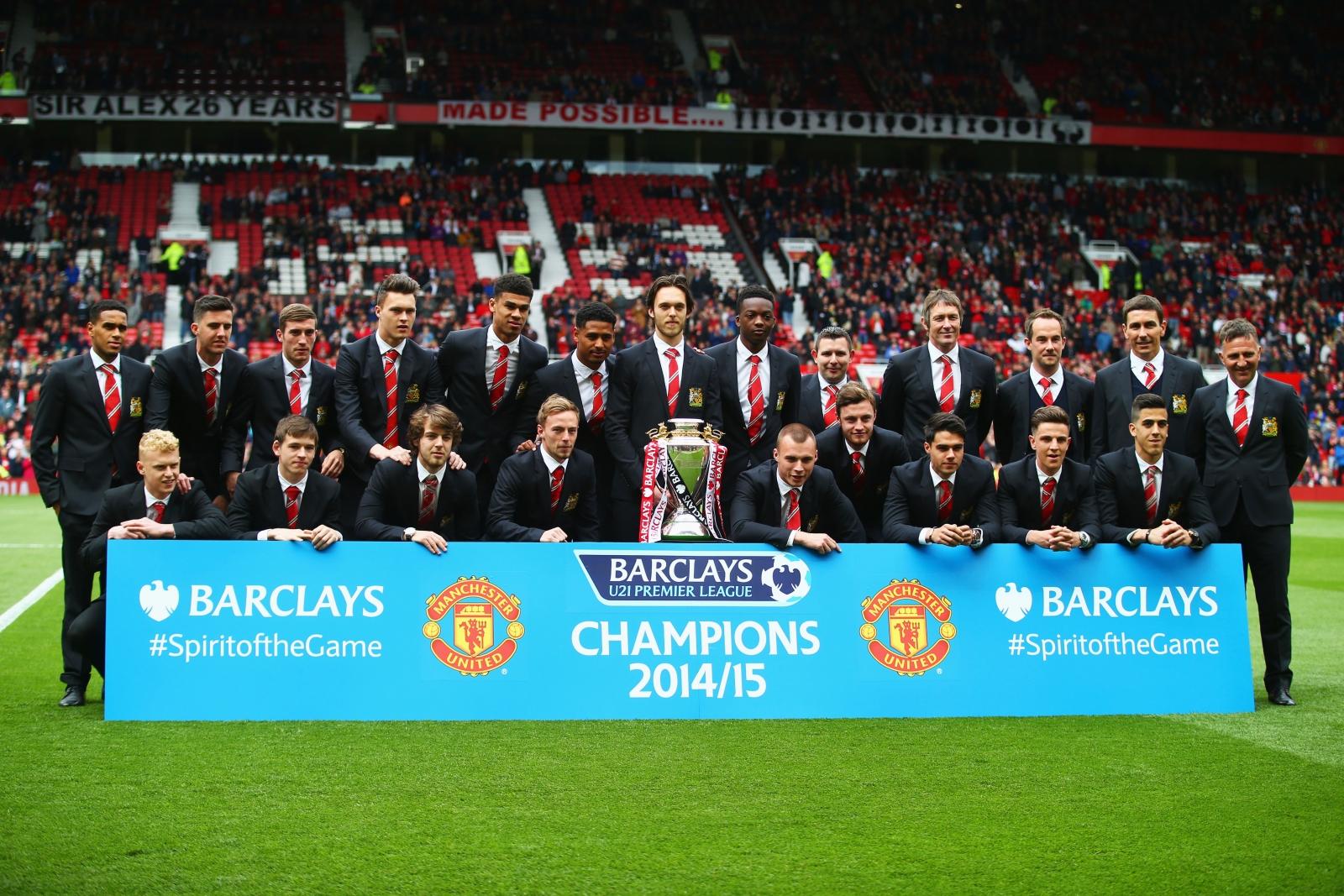 Manchester United Under-21