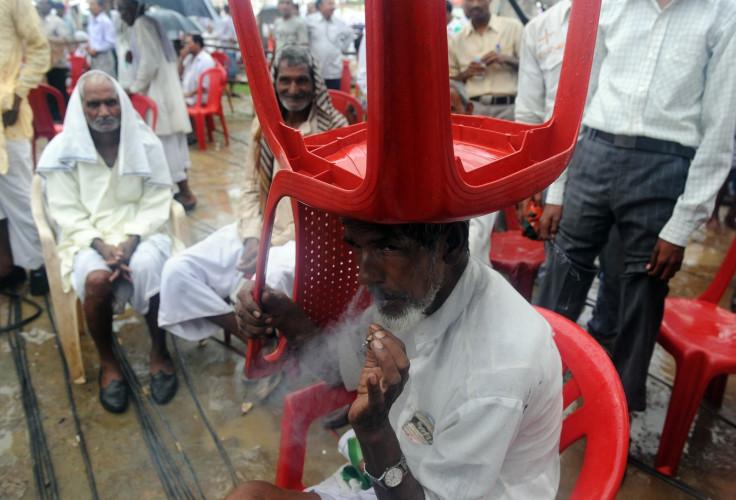 Aligarh India