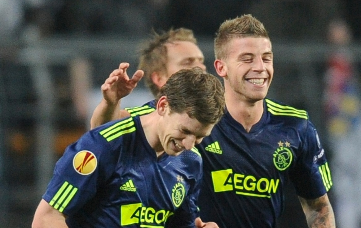 Vertongen and Alderweireld 2