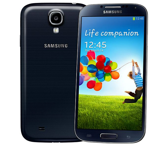 Galaxy S4 Google Play Edition (GPe) gets new Android 5 1 OTA