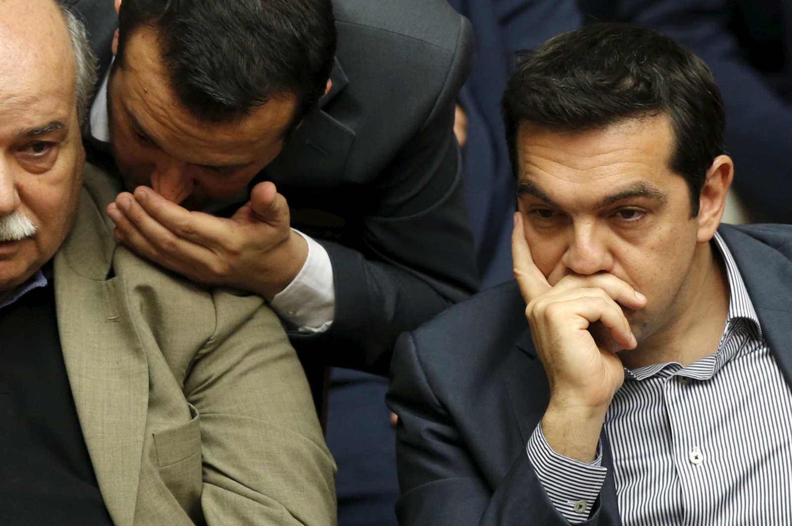 Greece's last chance